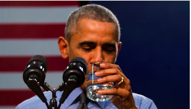 drinking-water-regulation